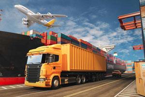 le transport/logistique